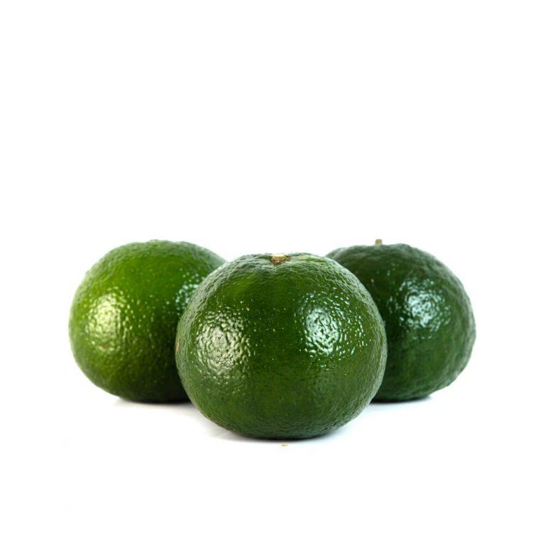 green-orange